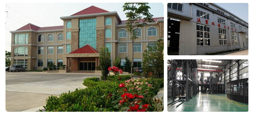 Company profile Shandong Yinjing Import and Export Trading